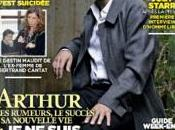 Arthur cette semaine