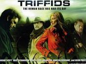(Mini-série Triffids nouvelle adaptation d'un classique fiction post apocalyptique