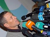 Lance Armstrong aider sinistrés d'Haïti