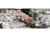 Radio France télévisions lance appel générosité suite séisme Haïti
