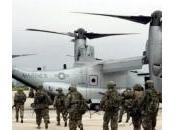 troupes bientôt Haïti