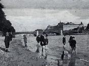 Plaisirs balnéaires Paris 1911