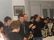 Exclu: Retour cérémonie trophée champions 2009 s'est tenue Biguglia soir.