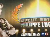 peut battre Philippe Lucas soir samedi janvier 2010
