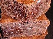 Brownies Julie Andrieu meilleur