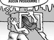 Blurp télé...