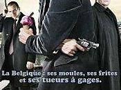 Film Bons baisers Bruges Martin McDonagh (2008)