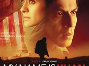 "Tere Naina nouvelle chanson film Name Khan""."