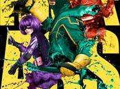 Kick-Ass poster badass