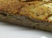Tarte-galette Rois, souffle changement Eggs Mouillettes