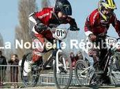 Comité région Centre cyclisme BOOSTE RÉGION