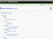 Installer thème Joomla