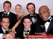 [cérémonie] Résultats cérémonie Golden Globes