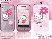 Samsung Star S5230 Hello kitty