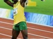 L'homme plus rapide monde défié