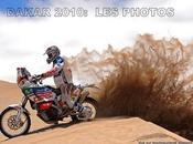 Dakar 2010: photos