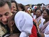 Nicolas Sarkozy Mayotte chantage colonial