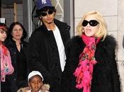 Rumeur Madonna voudrait Bébé Jesus