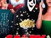 Trilogie Scary movie, genre parodique exercice difficile