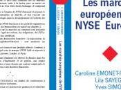 marchés européens NYSE Euronext