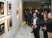 "Espagne: ""Regard permanent"", exposition portraits Maroc"