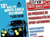 Avec Nuit Rallye Historique, Sainte-Agnès renoue avec tradition
