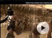Spartacus Blood Sand gratuit