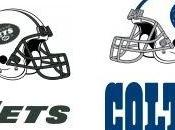 YORK JETS (11-7) INDIANAPOLIS COLTS (15-2) (Dimanche, 21h00, CBS)