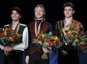 Championnats d'Europe Patinage Tallinn, résultats