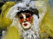 Venise célèbre carnaval février