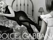 Nouveau Photoshoot Madonna pour Dolce Gabbana