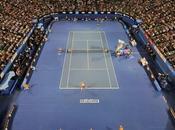 Open d'Australie 2010 Programme jour (samedi janvier 2010)