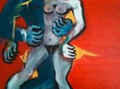 Ricardo Mosner. Exposition peinture librairie. Vernissage lundi février 18h30
