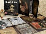 """[Pré commande] """"Heavy Rain,édition spéciale"""""""