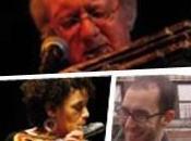 Edelin trio invités Mitchell 4tet; fevrier Kremlin Bicetre