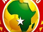 2010 L'Egypte Nigéria qualifiés