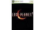 série d'annonces pour Lost Planet