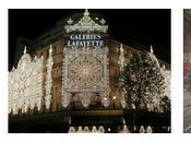 Noëls Galeries Lafayette