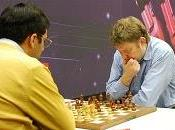 Corus Chess 2010 point rondes