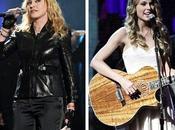 Madonna Taylor Swift live Pour aider victimes d'Haïti