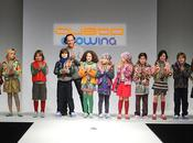 custo growing first kids' line
