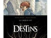 Glénat Giroud explorent Destins d'Ellen Angoulême