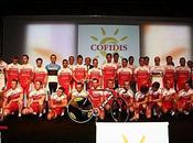 Cofidis apporter réponse vélo