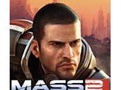Mass Effect contact type avec effet masse