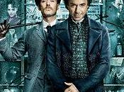 Previews Postviews Sherlock Holmes, From Paris With Love, mal-aimés....