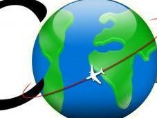 Calculez l'impact environnemental votre trajet avion