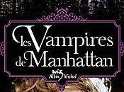 vampires Manhattan Melissa Cruz