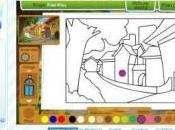 Ludobox, jeux pour enfants Internet