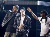 Grammys Awards 2010 Wayne, Eminem, Drake Travis Barker Spécial Vidéo