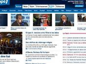 Radio Internet: Décryptage nouveau site d'Europe